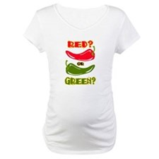 RED? OR GREEN? Shirt