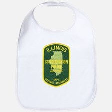 Illinois Game Warden Bib