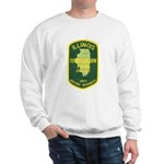 Illinois Game Warden Sweatshirt