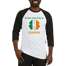 Dunne Family Baseball Jersey