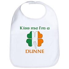 Dunne Family Bib