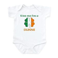 Dunne Family Infant Bodysuit