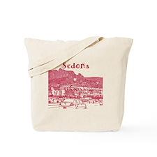 Sedona_10x10_v2_MainStreet Tote Bag