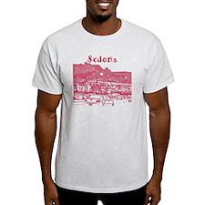 Sedona_10x10_v2_MainStreet T-Shirt