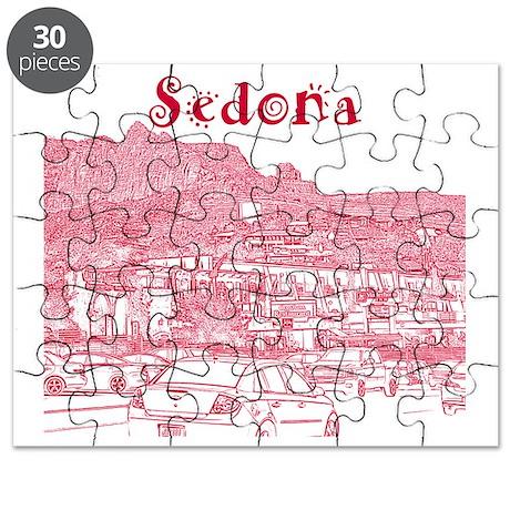 Sedona_10x10_v2_MainStreet Puzzle