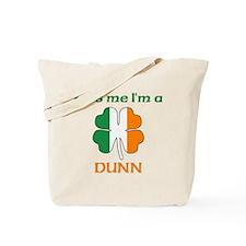 Dunn Family Tote Bag