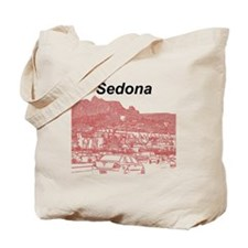 Sedona_10x10_v3_MainStreet Tote Bag