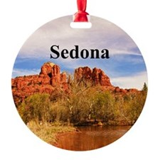 Sedona_6x6_v1_CathedralRock Ornament