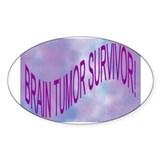 Brain tumor survivor 10 Pack