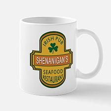 Customizable Irish Pub Mug