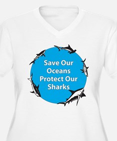 Save Our Oceans. Protect Our  T-Shirt