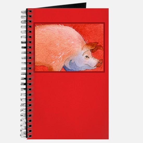 Pink Piggy Journal