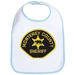Monterey County Sheriff Bib