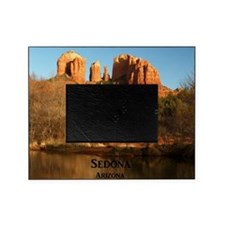 Sedona_11.5x11.5_CathedralRock Picture Frame