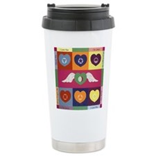 Hooponopono Travel Mug