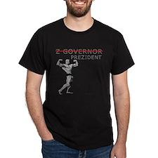 Z Governator T-Shirt