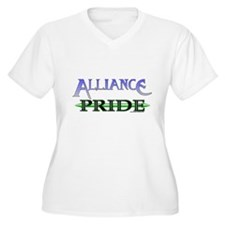 Alliance Pride<br> T-Shirt