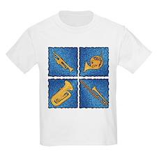 BQ Blue - T-Shirt