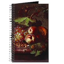 Bowl of Fruit Journal