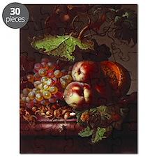 Bowl of Fruit Puzzle