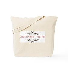 Surrogate Mother Tote Bag
