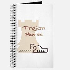 Trojan Horse Chess Journal
