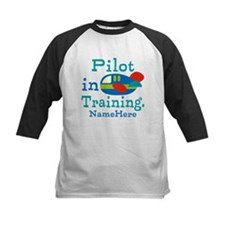 Personalized Pilot in Training Tee