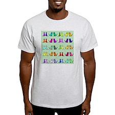 Rainbow Kitty Cats T-Shirt