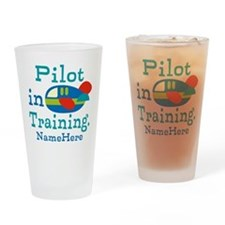 Personalized Pilot in Training Drinking Glass