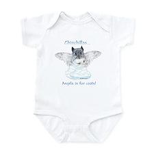 Chinny Angel Infant Bodysuit