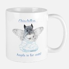 Chinny Angel Mug