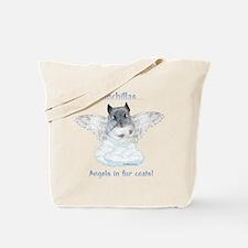 Chinny Angel Tote Bag
