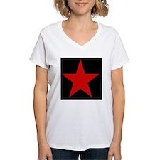 Red Star Shirt