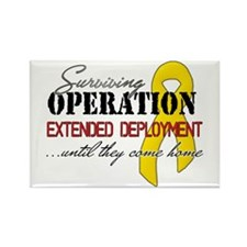 Operations Extended Deployeme Rectangle Magnet
