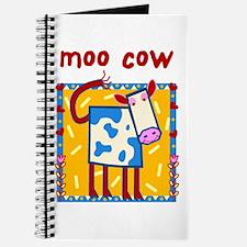 Moo Cow Journal