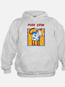 Moo Cow Hoodie