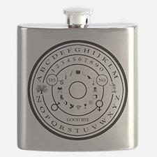 spirit Flask
