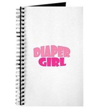 Diaper Girl Journal
