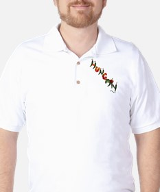Hungary Peppers T-Shirt