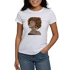 Fro Girl T-Shirt