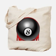 Angel EIGHTBALL Tote Bag