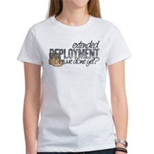 Extended Deployment Are we Do Tee
