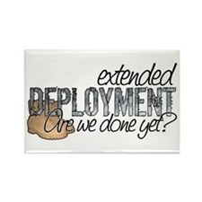 Extended Deployment Are we Do Rectangle Magnet