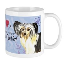 Powderpuff Mug