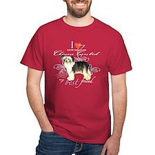 Powderpuff T-Shirt