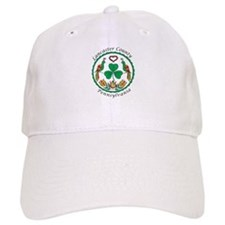 Irish Hex Baseball Cap