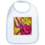Octopus Bib