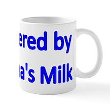 powered by Mamas Milk Mug