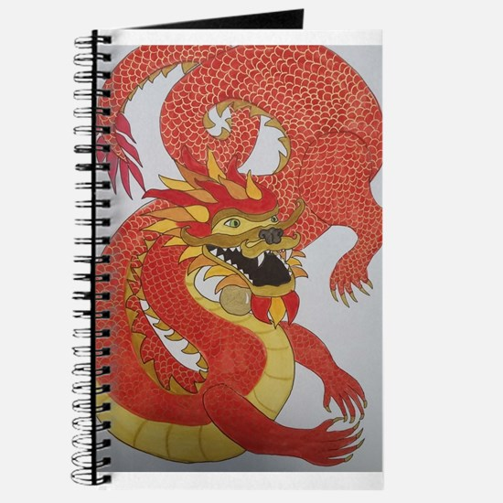 Chinese Dragon Journal