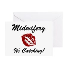 Catch This Greeting Cards (Pk of 10)